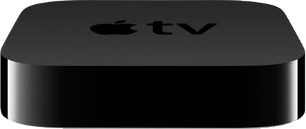 Konkurrent: Apple TV