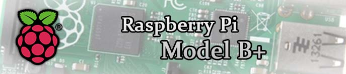 Raspberry Pi Model B+ vorgestellt