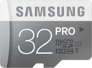 Samsung Pro 32GB