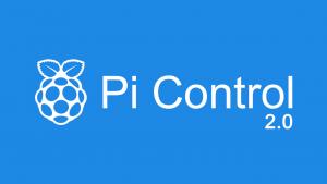 Pi Control 2.0