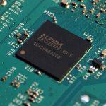 1GB Elpida DDR2-RAM auf Raspberry Pi 3