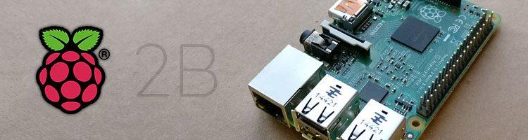 Neuer Raspberry Pi 2 Model B vorgestellt
