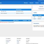 Pi Control 2.0.3 Beta - Netzwerk