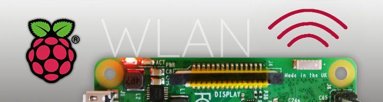 Raspberry Pi 3: WLAN verbinden
